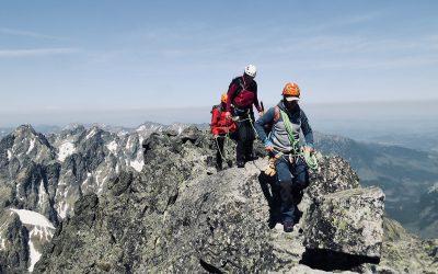 V bezpečí aj na horách vďaka novej aplikácií